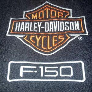 Harley Davidson F-150 bomber jacket xl Canada